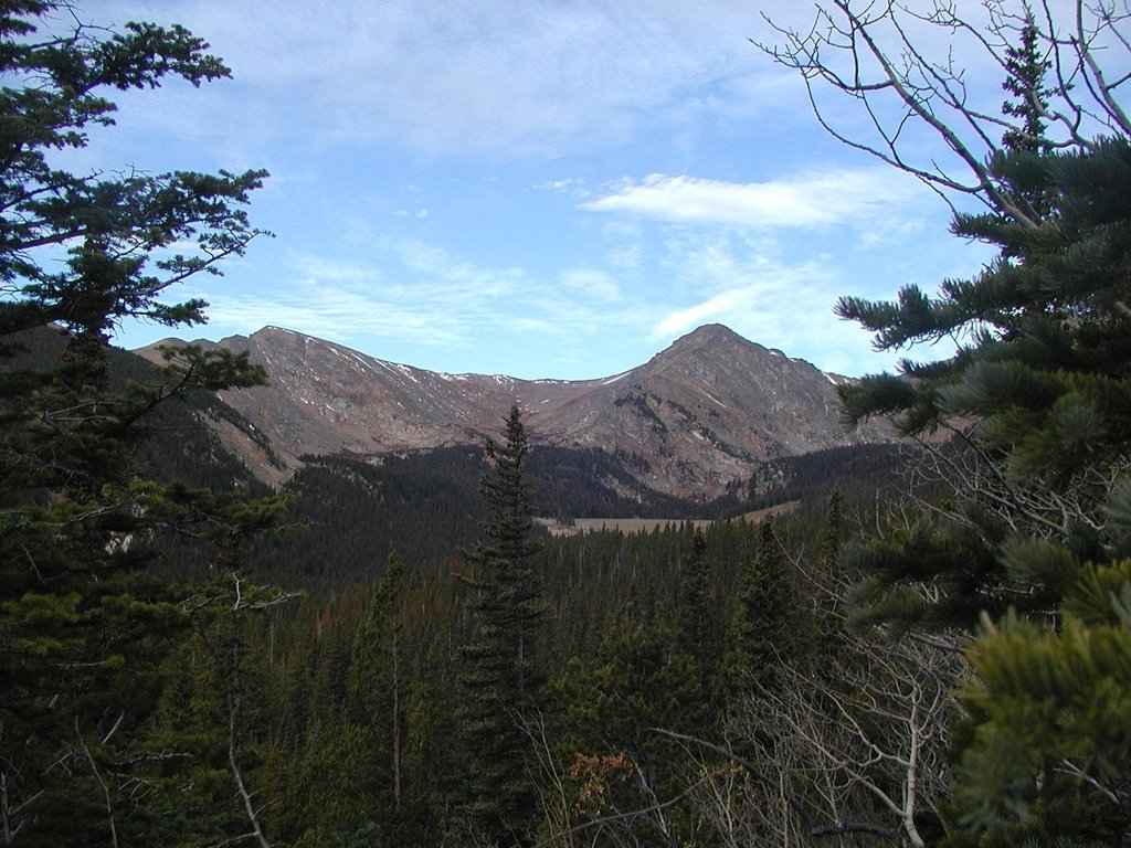 James Peak Wilderness