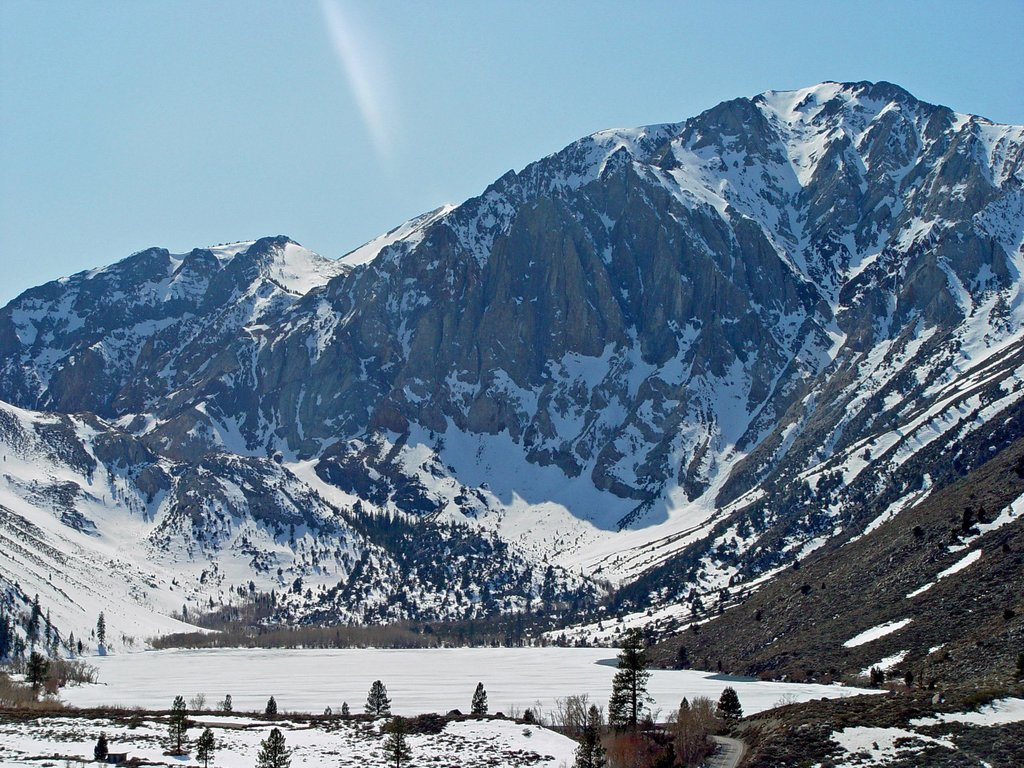 My Area Collections - Convict Lake