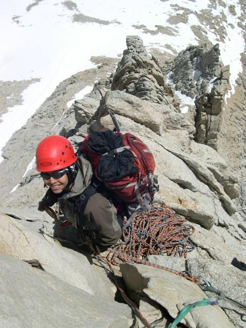 RPC's Mount Whitney - East Buttress