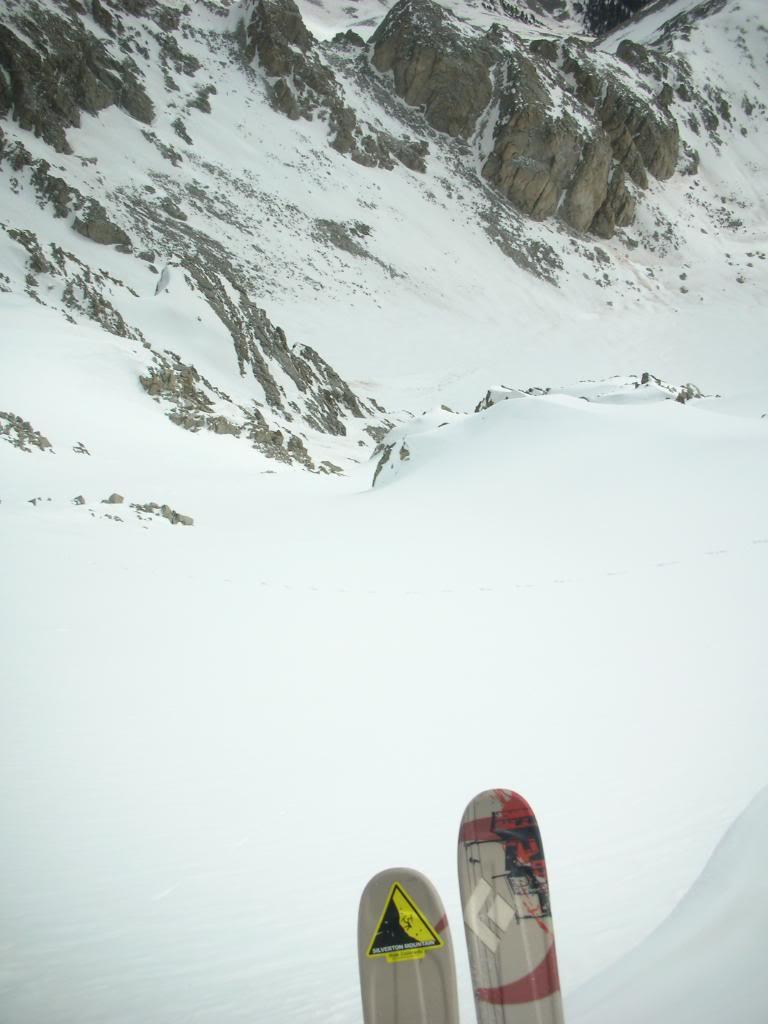 A Skier's Perspective