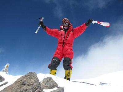 Final Report on Mountaineering Expedition visited Pakistan in 2010
