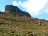 Making progress towards An Sgurr