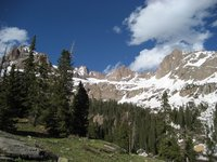 Windom Peak from...