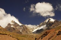 Aconcagua and Ameghino