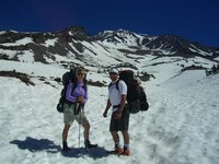 Mt. Shasta May '08