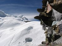 Mera peak normal route from...