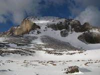 north face of longs peak
