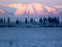 Government Peak (Talkeetna Mountains)