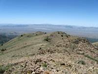 Summit Mountain (NV)