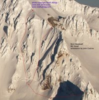 Reid Headwall annotated